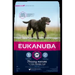 Eukanuba Dog Mature Large