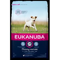 Eukanuba Dog Mature Small...