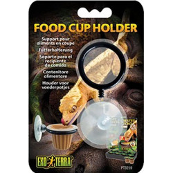 FOOD CUP HOLDER EXOTERRA M....