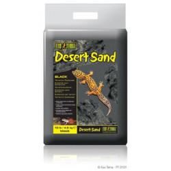 DESERT SAND SVART 4.5KG...