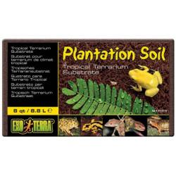 PLANTATION SOIL 8.8L...