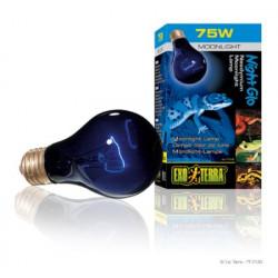 NIGHT HEAT LAMP 75WA19 E27...
