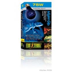 NIGHT HEAT LAMP 50WA19 E27...