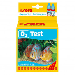 Sera oxygene-Test (O2) 15ml
