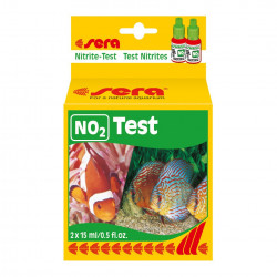 Sera nitrite-Test NO2 15ml