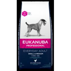 Eukanuba Dog Ad Sm/Med...