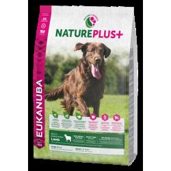 Eukanuba Dog Nat + Ad Large...