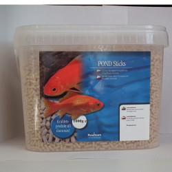 Pondsticks 10,6 liter (790g)
