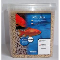 Pondsticks 5,4 liter (400g)