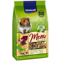 Menü Vital 1kg, Hamster