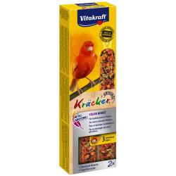Kräcker Color 2-pack, Kanarie
