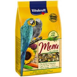 Menü Papegoja 3kg