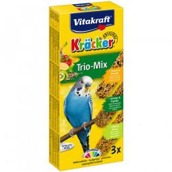 Kräcker Trio-Mix Ses&Ba/ ör...