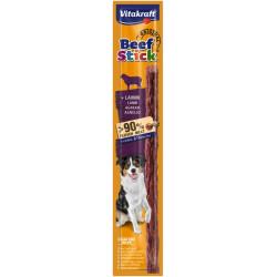 Beef-Stick Lamm, Hund