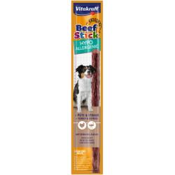 Beef-Stick Hypoallergen, hund