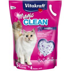 Magic Clean 5 liter, Lavendel