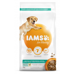 Iams Dog Adult Light in Fat