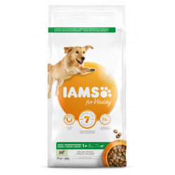 Iams Dog Ad Large Lamb