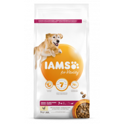 Iams Dog Senior Large
