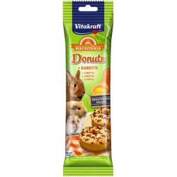 Donuts Morot, Alla gnagare