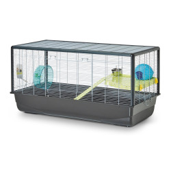 Smådjursbur Hamster Plaza