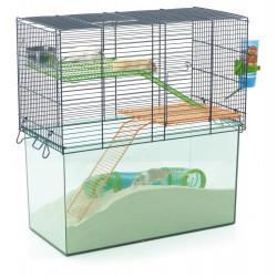 Smådjursbur Habitat