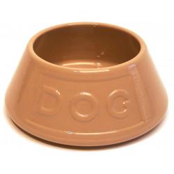 Keramikskål Dog Spaniel 1,5l