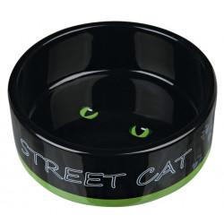 Keramikskål Street Cat, 0.3...
