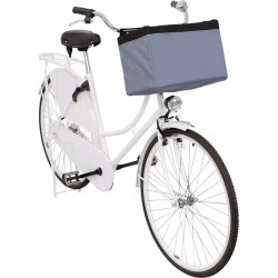 Cykelkorg front, 38 × 25 ×...