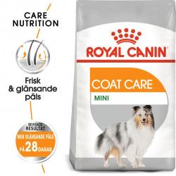 ROYAL CANIN Coat Care mini
