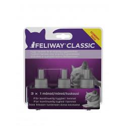 Feliway Classic refill 3x48 ml