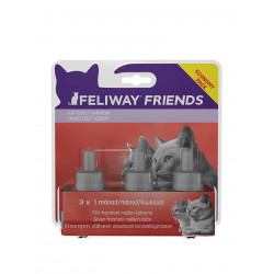 Feliway Friends refill 3x48 ml