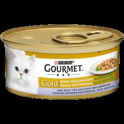 GOURMET GOLD CiG...