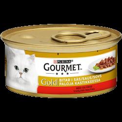 GOURMET GOLD SavouryCake 85 g