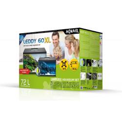 Akvarium set Leddy XL 60