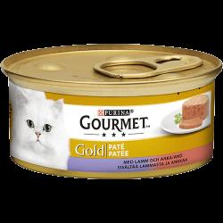 GOURMET GOLD  Lamm & Anka i...