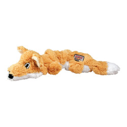Leksak Scrunch Knots Fox