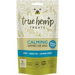 TRUE HEMP TREAT CALMING 50GR