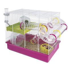 FP Laura hamsterbur...