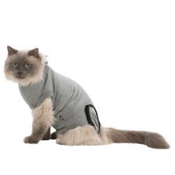 Skyddande body för katt,...