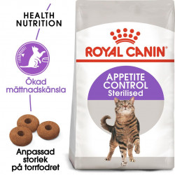 ROYAL CANIN Appeti Contr Ster