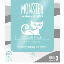Monster Ocean Fresh 10 L