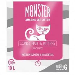 Monster Longhair/Kitten...