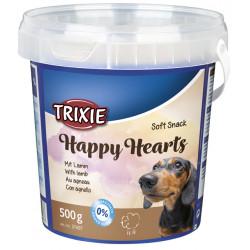 Soft Snack Happy Hearts...