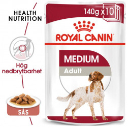 ROYAL CANIN  Medium Adult 140g