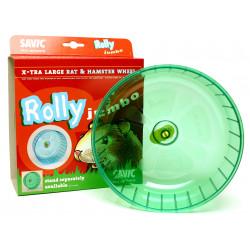 Hamsterhjul plast Savic