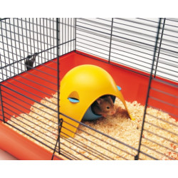 Hamsterhus plast Sputnik Savic