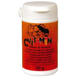 C-vitamin pulver gnagare 50g