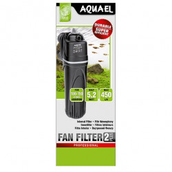 Innerfilter FAN 2+