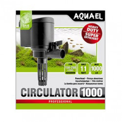 Cirkulationspump Cirkulator...